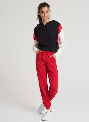 Pi π Pantolon Kırmızı